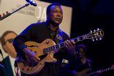 Jazz San Javier 2014 arranca con George Benson que presenta su último álbum dedicado al gran Nat King Cole
