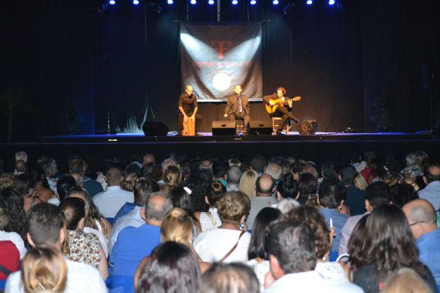 El duende flamenco vuelve a La Aduana - 1, Foto 1