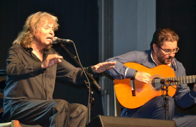 El duende flamenco vuelve a La Aduana - 2, Foto 2