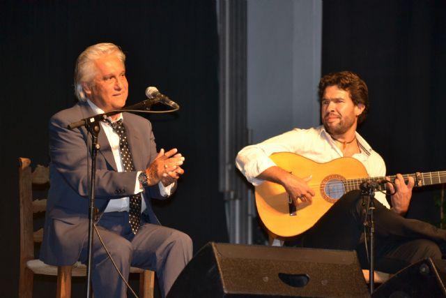 El duende flamenco vuelve a La Aduana - 3, Foto 3