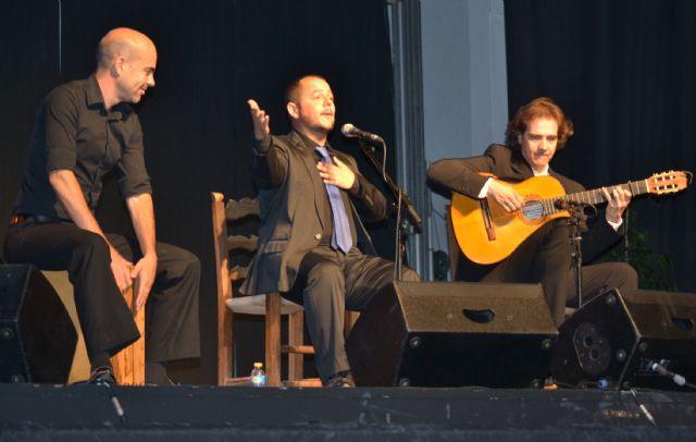 El duende flamenco vuelve a La Aduana - 4, Foto 4