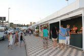 Dos mercados artesanales amplían la oferta comercial hasta finales de agosto
