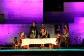 La decimoquinta edición del Festival Flamenco Riá Pitá congregó a más de 500 personas en  Medina Nogalte
