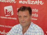Saorín califica de 'dictadura municipal' la propuesta del PP sobre la elección directa de alcaldes