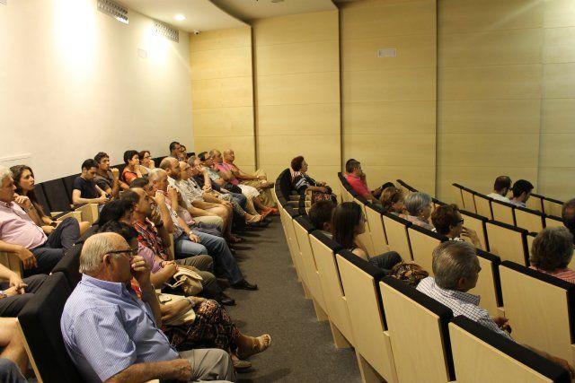 Más de cien personas acuden a la exposición pública del Plan General de Ordenación Urbana, Foto 3