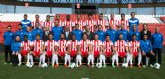 El Almería jugará en pretemporada con el UCAM Murcia en Totana