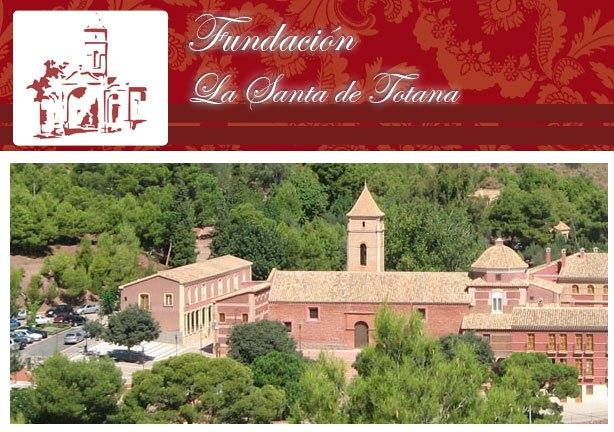 La Fundaci�n La Santa de Totana organiza un viaje a Toledo, M�rida y C�ceres para el 26, 27 y 28 de septiembre, Foto 1