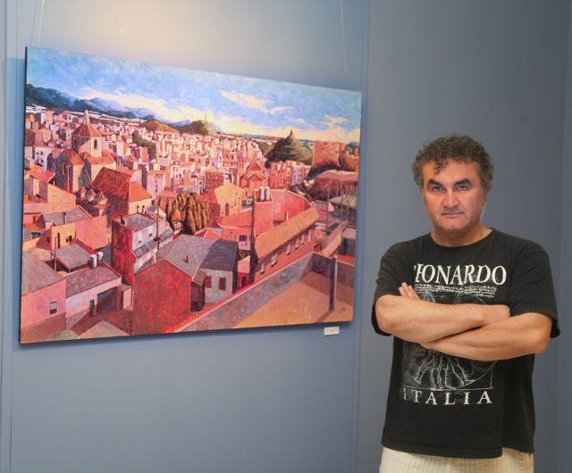 Casas Consistoriales prorroga la exposición de Javier Lorente hasta el 15 de julio, Foto 2