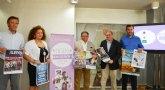 Grandes espectáculos, actuaciones infantiles y eventos de cultura alternativa conforman las 'Fiestas de la Mar' de Los Alcázares