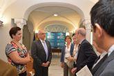 Alumnos de FP de Moratalla podrán completar en Alemania sus estudios de Silvicultura