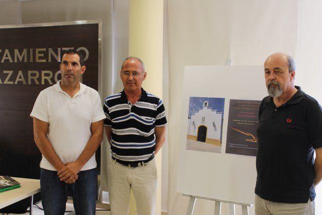 Leiva celebra sus fiestas patronales del 11 al 16 de julio, Foto 1