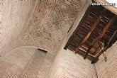 La concejal�a de Turismo oferta una visita guiada a la Torre de la Iglesia de Santiago con motivo de las fiestas patronales
