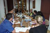 La Junta Local de Seguridad Ciudadana de Molina de Segura hace un balance positivo del desarrollo de los planes de prevención de robos