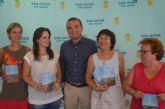Santiago de la Ribera será una fiesta durante todo el verano