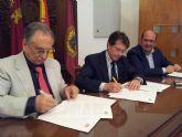 El Ayuntamiento de Lorca y ElPozo firman un acuerdo