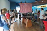 Mazarrón lugar de clausura de un curso de verano sobre patrimonio cultural