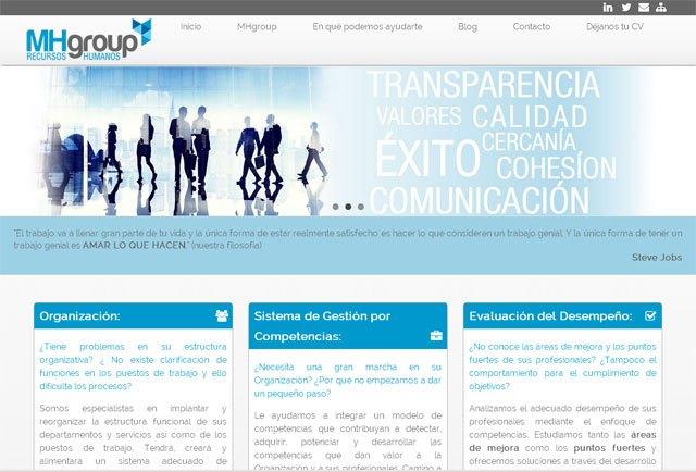 MHgroup, tu socio estratégico en la gestión de personas, Foto 1