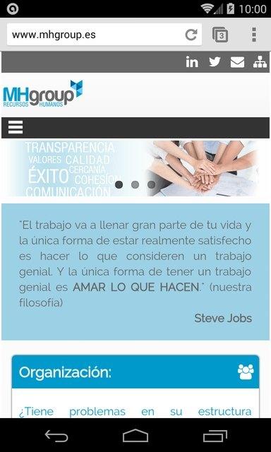 MHgroup, tu socio estratégico en la gestión de personas, Foto 2