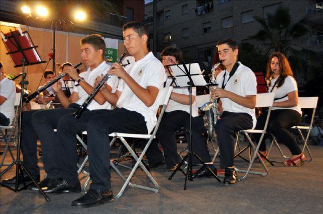 La Unión Musical de San Pedro del Pinatar protagoniza el segundo concierto de verano, Foto 2