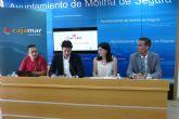 La Asociación COM-PRO de Molina de Segura pone en marcha la Plataforma Digital y la Tarjeta de Fidelización entre sus clientes