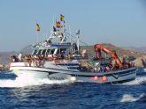 El buque 'Guiñamón' portará la imagen de la Virgen del Carmen en procesión marinera