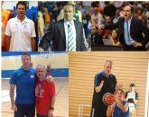 Curso Internacional de Alto Rendimiento en Baloncesto. Formación de formadores del deporte de la canasta