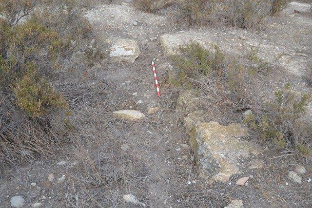 Participa en una excavación arqueológica de manos de la Asociación Kalathos - 2, Foto 2