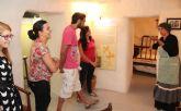 El Ayuntamiento Puerto Lumbreras pone en marcha un programa de visitas guiadas teatralizadas en Medina Nogalte