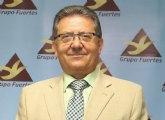 Gin�s Clares, director de Administraci�n de Grupo Fuertes, recibe el Premio entre los 100 Mejores Financieros del año por cuarto año consecutivo