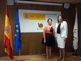 La Alcaldesa le pide a la Secretaria de Estado de Turismo que Archena se convierta en un referente nacional en turismo de salud