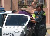 La Guardia Civil desmantela una banda juvenil dedicada a cometer atracos en San Pedro del Pinatar