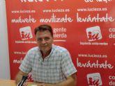 IU-Verdes presenta diez propuestas para mejorar la vida de los ciudadanos en Cieza