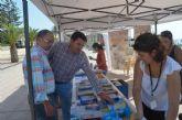 Comienza en Castillico las actividades de verano de la concejalía de Medio  Ambiente en playas