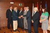 Garre respalda el proyecto de regeneración de la Bahía de Portmán y lo califica de 'hito histórico'