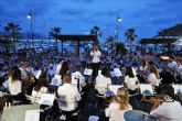 Nueva cita con los veranos musicales este fin de semana en el puerto de mazarrón