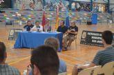 Comienza en San Javier el curso sobre alto rendimiento en baloncesto, el más concurrido de UNIMAR