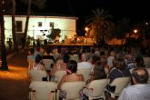 Puerto Lumbreras Celebra su III Encuentro de trovos que  se convierte ya en una tradición veraniega enmarcada dentro de Nogalte Cultural