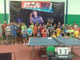 Torneo de Huercal de Almeria