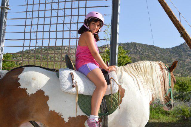 Más de 50 niños disfrutan de un campamento de verano en Nerpio, Foto 2