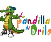 Los niños podrán disfrutar mañana del 'Show de la Pandilla de Drilo, en busca del tesoro perdido'