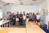 Empieza el curso de formación sociosanitaria de la Fundación Diagrama en La Unión