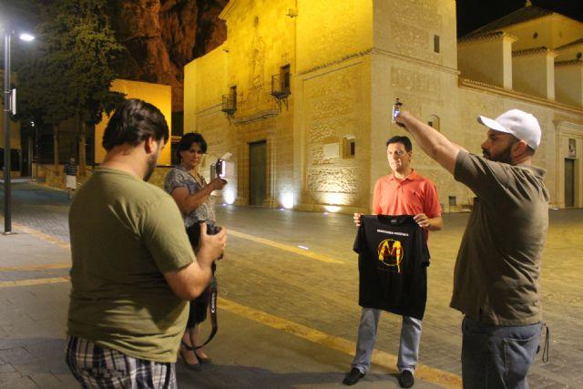 El Ayuntamiento apoya el proyecto de grabación de la película