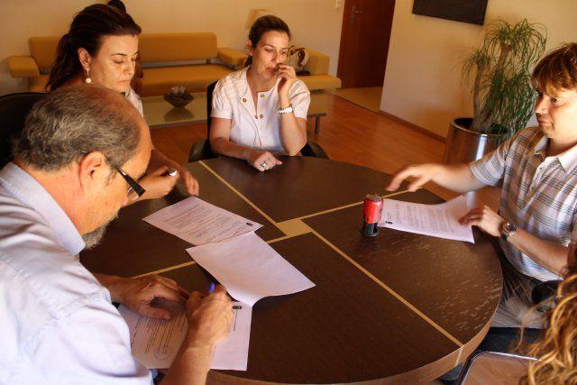 Ayuntamiento y autoescuelas llegan a un acuerdo para rebajar el precio del carnet de conducir a desempleados, Foto 2