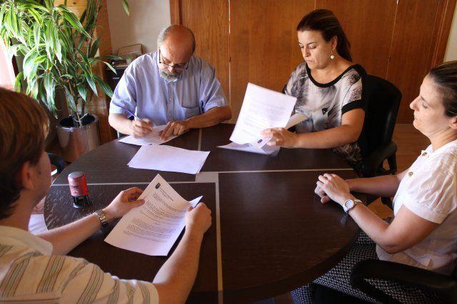 Ayuntamiento y autoescuelas llegan a un acuerdo para rebajar el precio del carnet de conducir a desempleados, Foto 3
