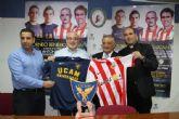 Totana acoge este viernes el I Trofeo San Antonio de Padua