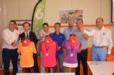 Martín Fiz correrá el Cros de Cabo de Palos que reunirá a más de 2.000 participantes el sábado 26 de julio
