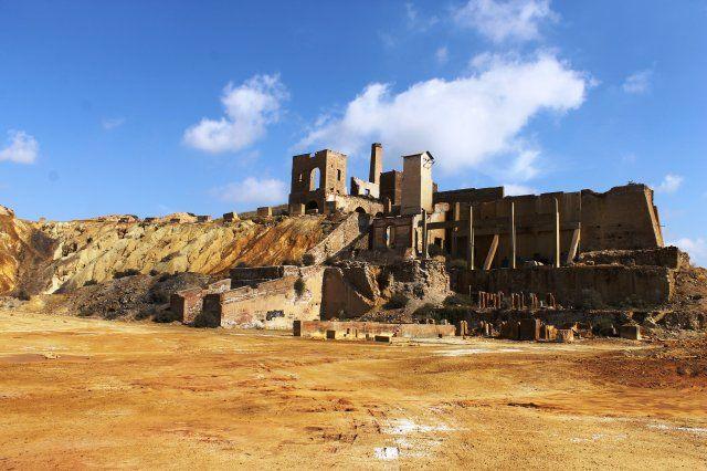 La UCAM presenta un curso de investigación en defensa del patrimonio cultural de Mazarrón, Foto 2