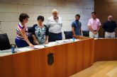 La alcaldesa de Totana asume la presidencia de la Mancomunidad de Servicios Turísticos de Sierra Espuña para los últimos nueve meses de legisatura