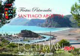 Mañana empiezan las fiestas de Portmán 2014