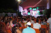 Cerca de 600 personas asisten al musical infantil 'El show de la Pandilla de Drilo. En busca del tesoro perdido'